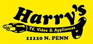 Harrys TV Video